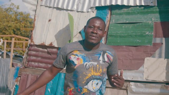 (OFFICIAL VIDEO) Msaga Sumu - DODOKI Mp4 Download