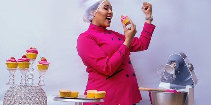 Habari ya mjini.Hii ndiyo Leymax cakes kutoka Dar es salaam!