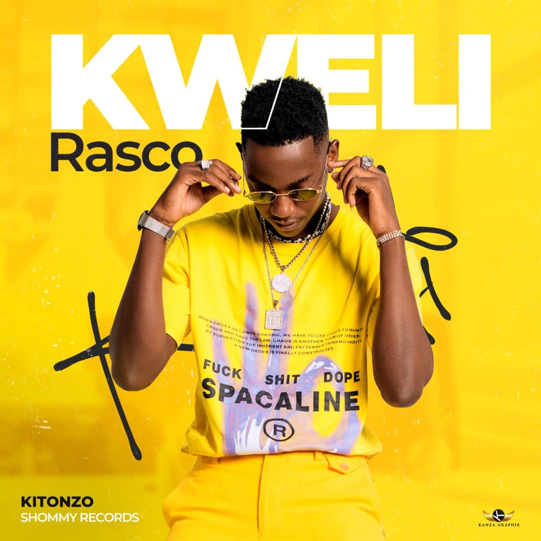 AUDIO: Rasco - KWELI Mp3 Download