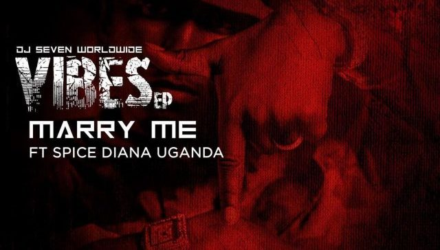Audio: DJ Seven Ft Spice Diana – Marry Me Mp3