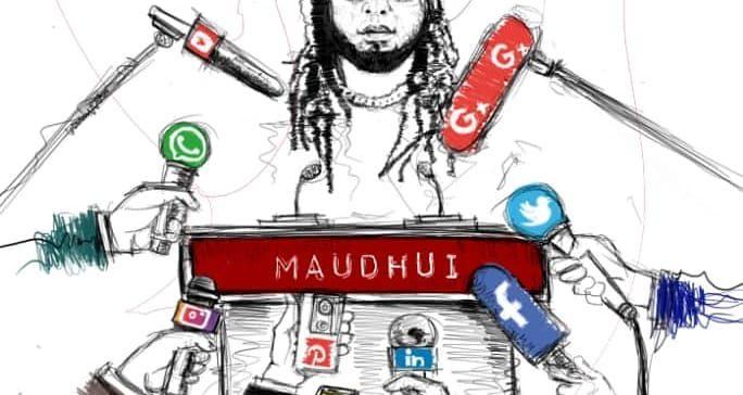 Audio: Joh Makini - CONTENT (MAUDHUI) Mp3 Download
