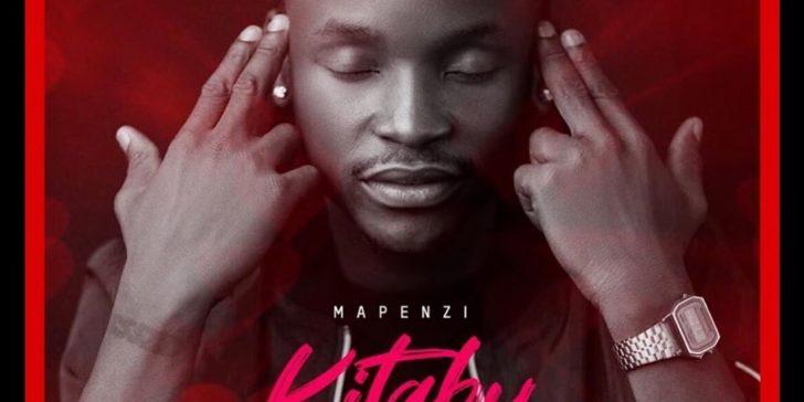 Barnaba - Mapenzi Kitabu (Valentine EP)