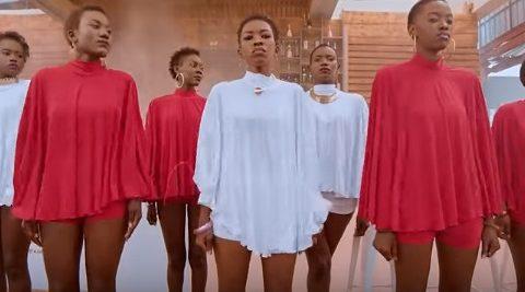 Video: Sheebah ft Fik Fameica – Tevunya Mp4 Download