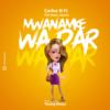 Audio: Carlos N Ft Tifa Flowz & Kusah – Mwanamke wa Dar