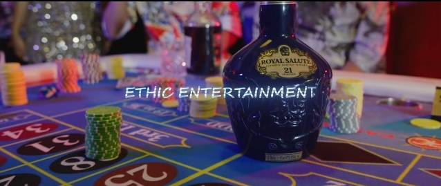 (OFFICIAL VIDEO) Ethic Entertainment - DAKTARI