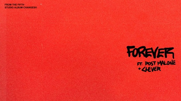 Audio: Justin Bieber - Forever ft Post Malone & Clever