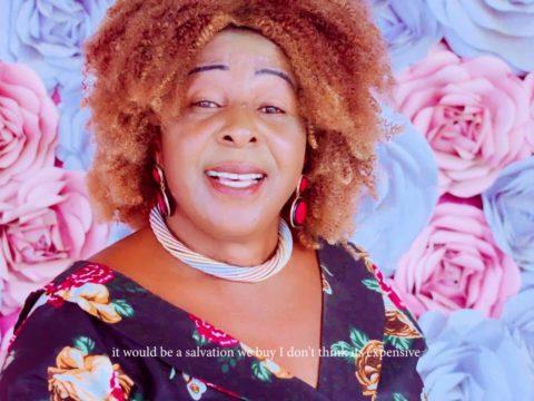 VIDEO: Martha Anton – UTUKUZWE BWANA