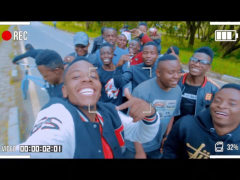 VIDEO: Kibonge Wa Yesu – Naenjoy Mp4 Download