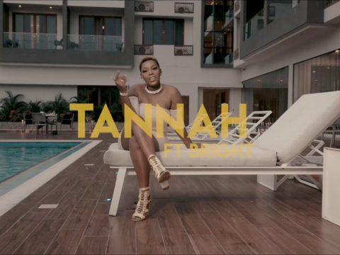 Video: Tannah Ft Bright – HUU NI MOTO Mp4 Download
