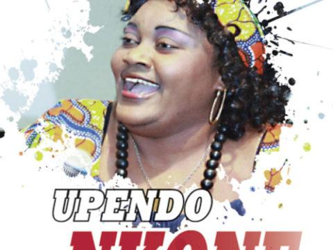 Download Audio: Upendo Nkone – Siku Gani Leo Mp3