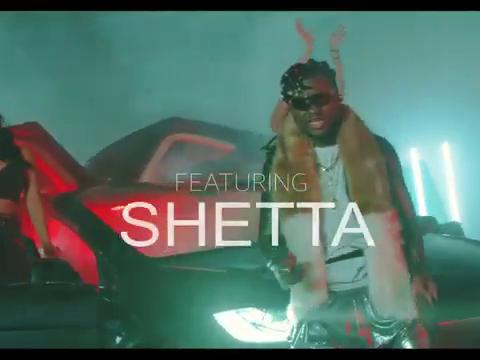 VIDEO: RHINO Ft SHETTA – WEKAA Mp4 Download