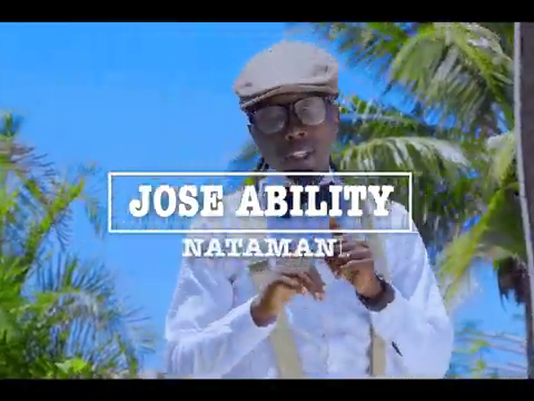 AUDIO: Jose Ability - NATAMANI Mp3 Download